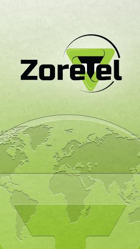 Zoretel Softphone