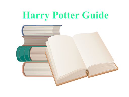 Guide to Harry Potter