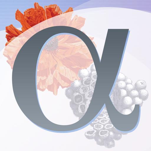 AlphaMed Press Journals LOGO-APP點子