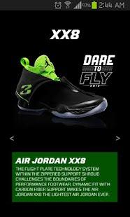 【免費運動App】Nike Air Jordan History-APP點子