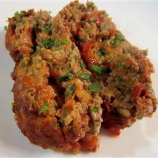 Meatloaf Roll