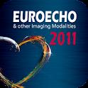 EUROECHO 2011 logo