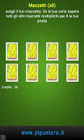 Screenshot of Steal Cards