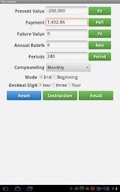 Financial Calculators Screenshot 26