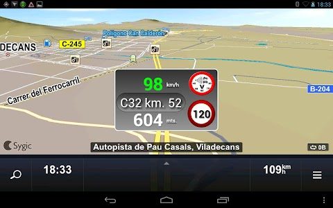 Speed Trap Alert Pro Premium v2.49 build 106