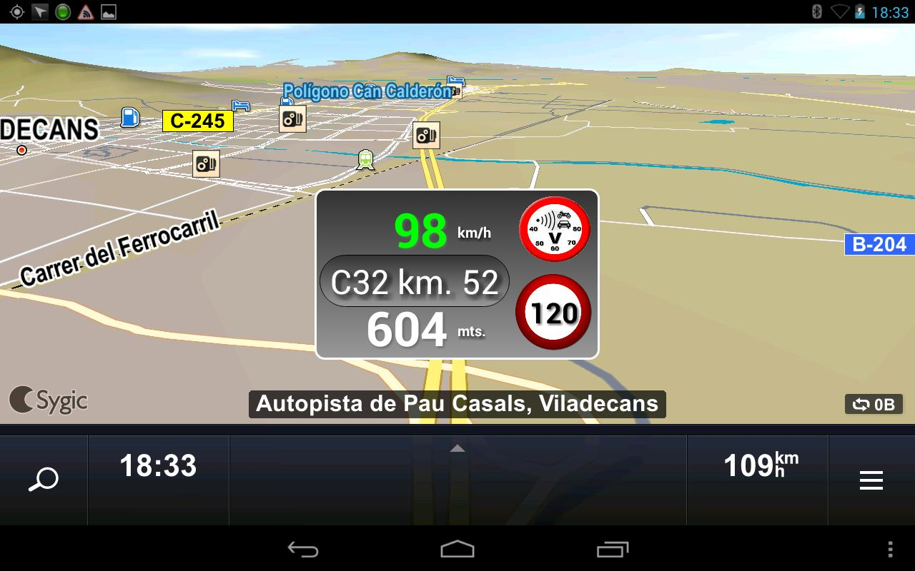 Autovelox Alert Pro Premium - screenshot