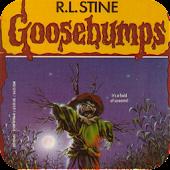 GooseBumps the scarecrow walks