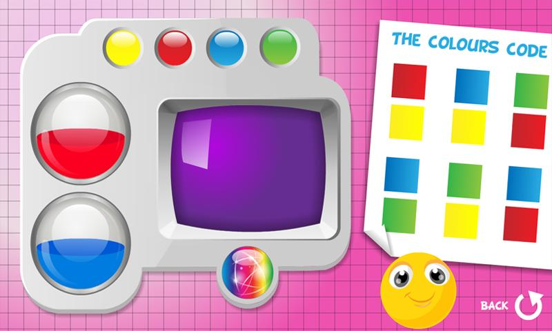 Colors Learning for Kids - screenshot