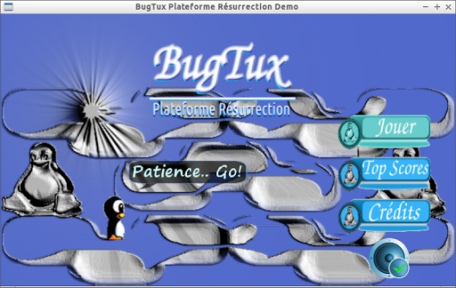 BugTux