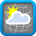 Weather4D icon