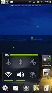 plážová lampa lwp - náhled