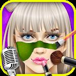 Celebrity SPA - girls games 1.0.1 Apk