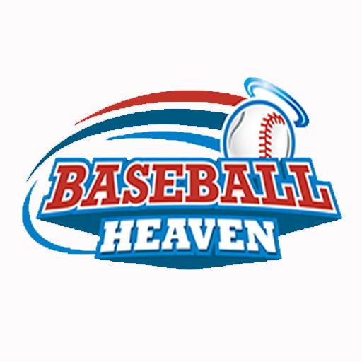 Baseball Heaven LI LOGO-APP點子