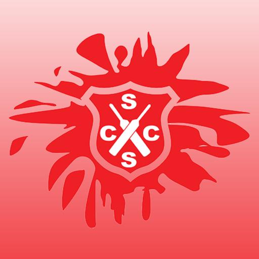Springvale South Cricket Club LOGO-APP點子