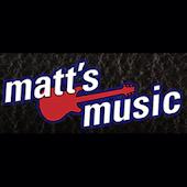 Matts Music