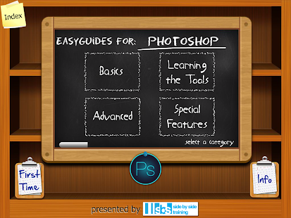 EasyGuides for Photoshop- screenshot thumbnail