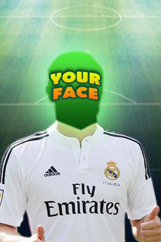 【免費攝影App】Jersey Soccer Camera-APP點子