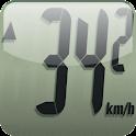bike trip computer free logo