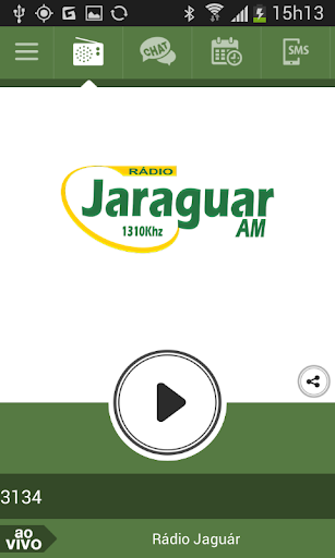 Rádio Jaraguar - Bahia