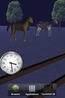 Screenshot of FarmWall 3D Live Wallpaper