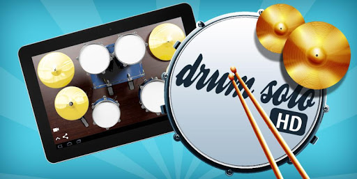 Drum Solo HD Ad free 鼓組