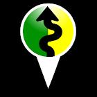 Bubbler GPS Pro icon