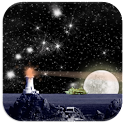 Magical NightSky LWP Free