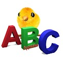 ABC for kids icon