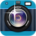 WinkJoy: Photo Camera & Share icon