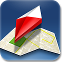 3D Compass Pro (for Android 2.2- only) icon