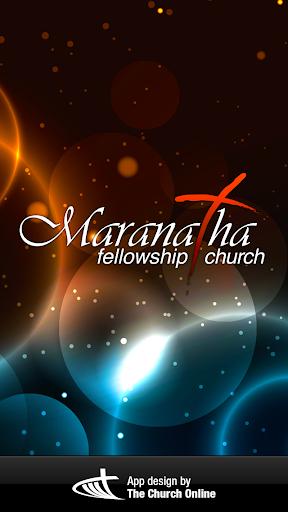 Maranatha Fellowship Church