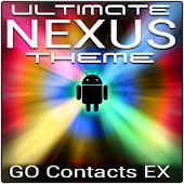 Ultimate NEXUS GO Contacts EX
