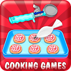 Cooking With Kids Biscuits icon