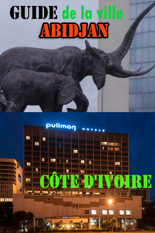 Guide Abidjan