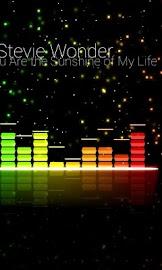 Audio Glow Music Visualizer Screenshot 1