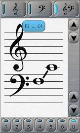 Music Tutor Sight Read Screenshot 7