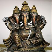 Ganeshji Ki Aarti Package(HD)
