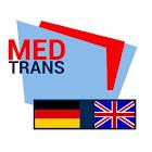 MedTrans-englisch icon