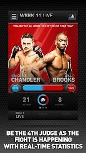 Bellator MMA - screenshot thumbnail