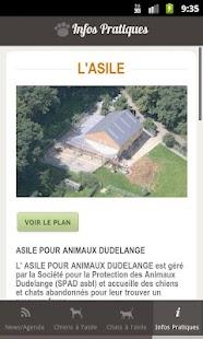 Asile Dudelange- screenshot thumbnail