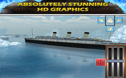 Titanic Escape Crash Parking v1.01