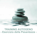 TRAINING AUTOGENO -RELAX icon