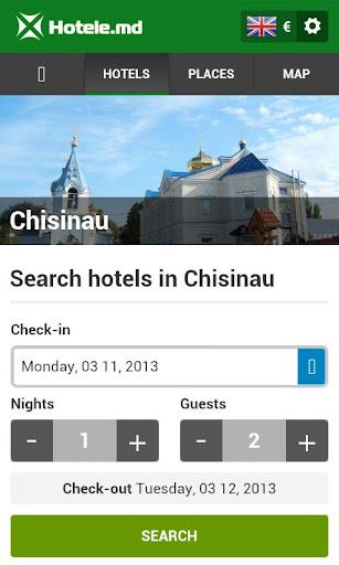 Chisinau Hotels