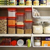 100 Kitchen Storage Ideas