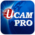 uCamPro: IPCam & Webcam Viewer icon