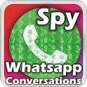Spy Whatsapp icon