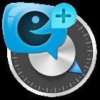 Talking Timer + icon