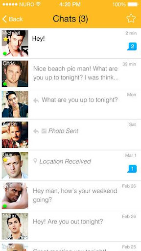 Local Phone Numbers for Free Gay Male Chat Line