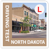 North Dakota Driving Test