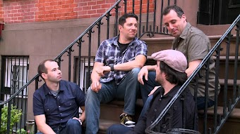 The Stoop Sessions Part 1